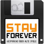 Logo stay forever