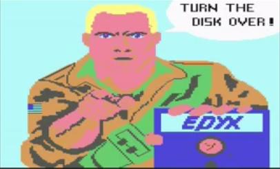 turn the disc-2